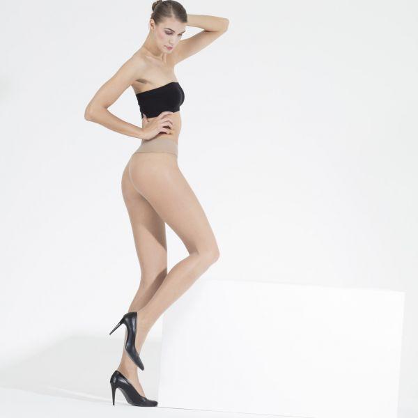 Collant Seamless Nude 15 den